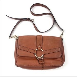 Rebecca Minkoff Leather Crossbody - Medium size